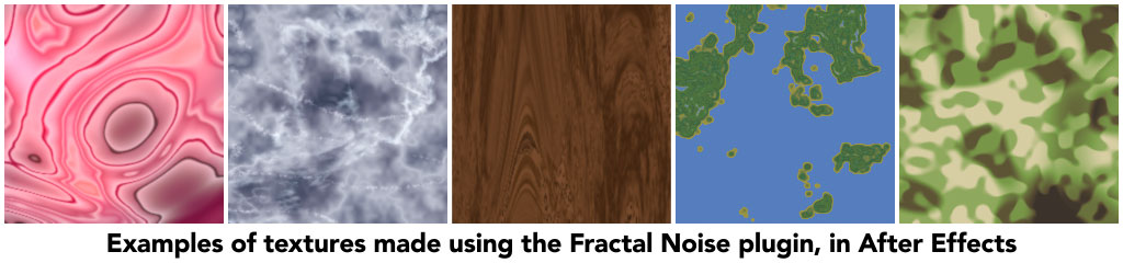 Fractal Noise: Advanced analysis of After Effects most versatile plugin 36