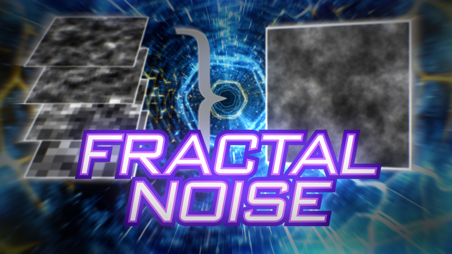 Fractal Noise: Advanced analysis of After Effects most versatile plugin 32