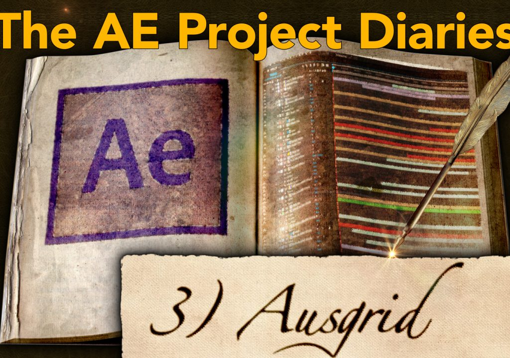 AE Project Diary: 3) Ausgrid 1