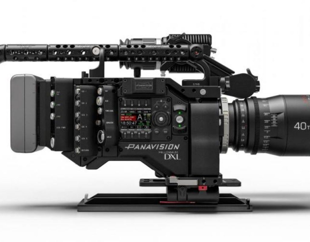 Panavision revives VistaVision for a digital world: part 1 1