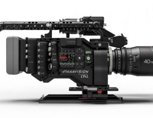 Panavision revives VistaVision for a digital world: part 1 21