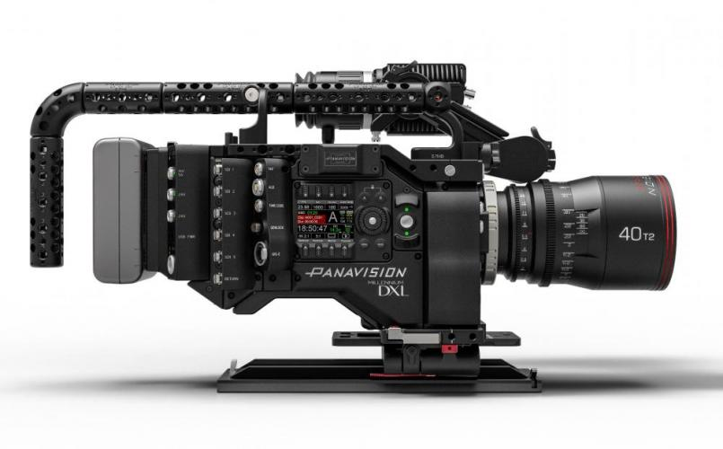 Panavision revives VistaVision for a digital world: part 1 2