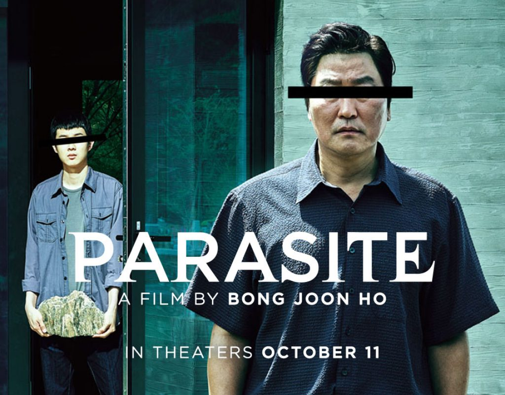"ART OF THE CUT with the editor of 2019 Cannes Palme d'Or winner ""Parasite"" 11"