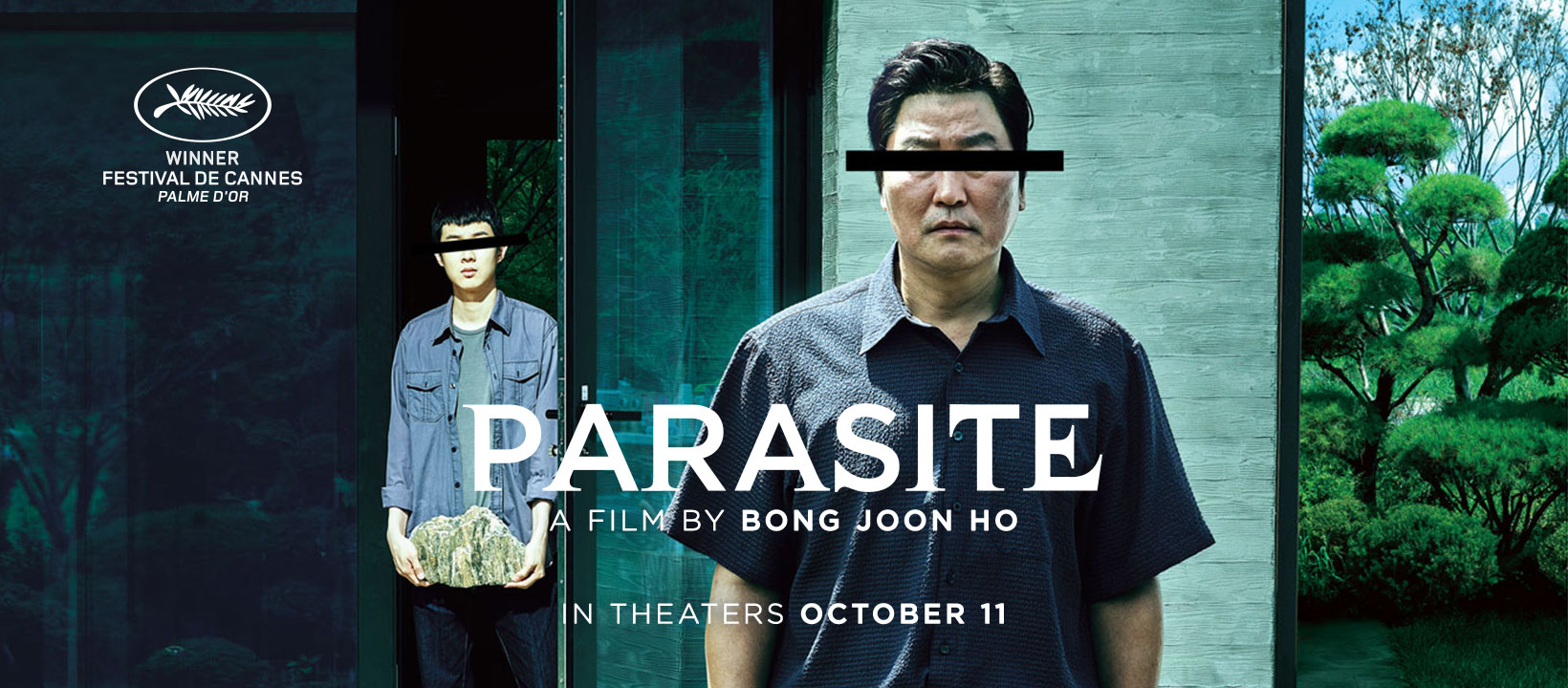 "ART OF THE CUT with the editor of 2019 Cannes Palme d'Or winner ""Parasite"" 2"