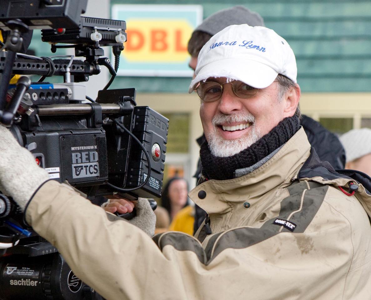 Paul Koestner Cinematographer