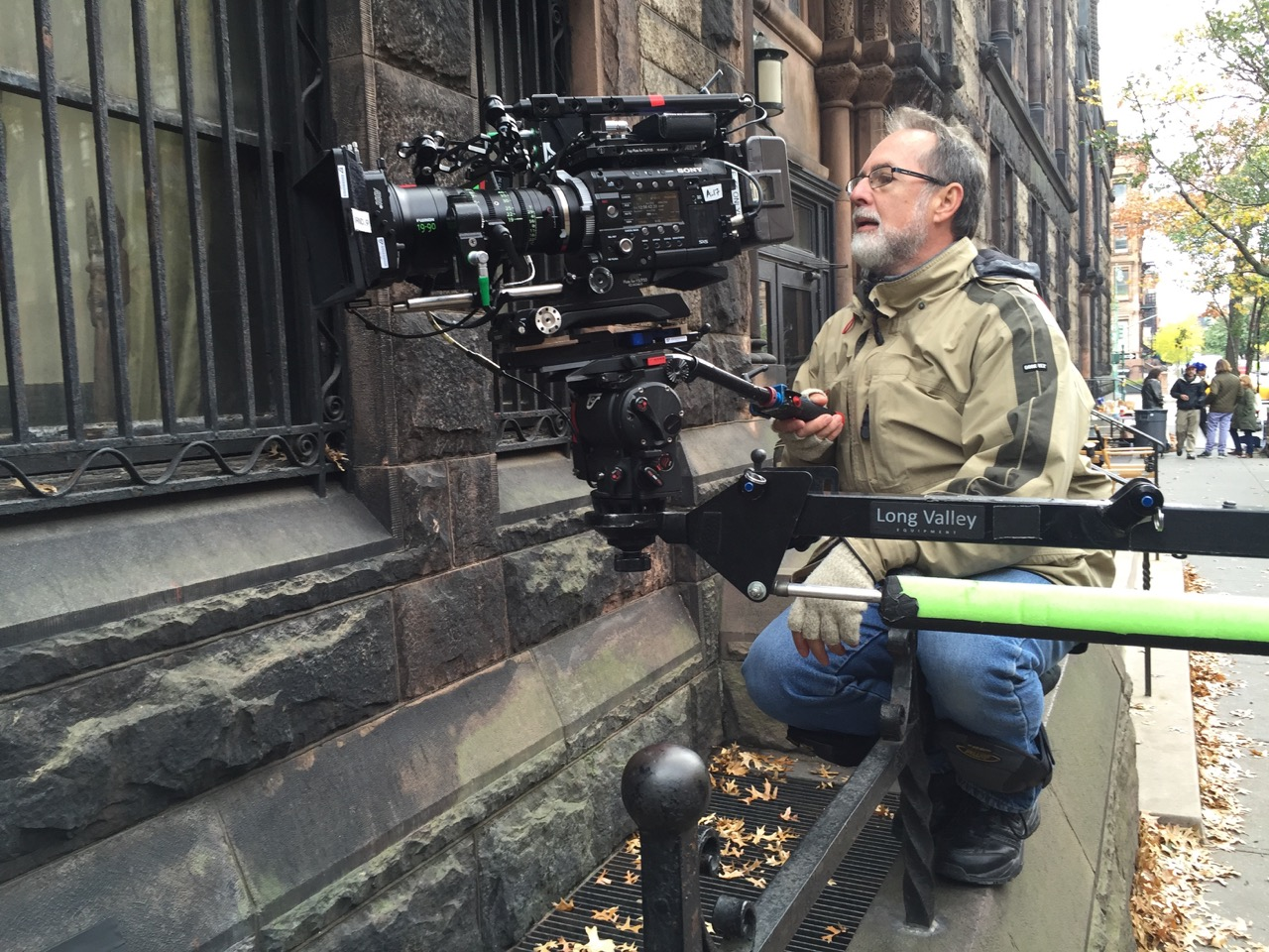Paul Koestner Cinematographer