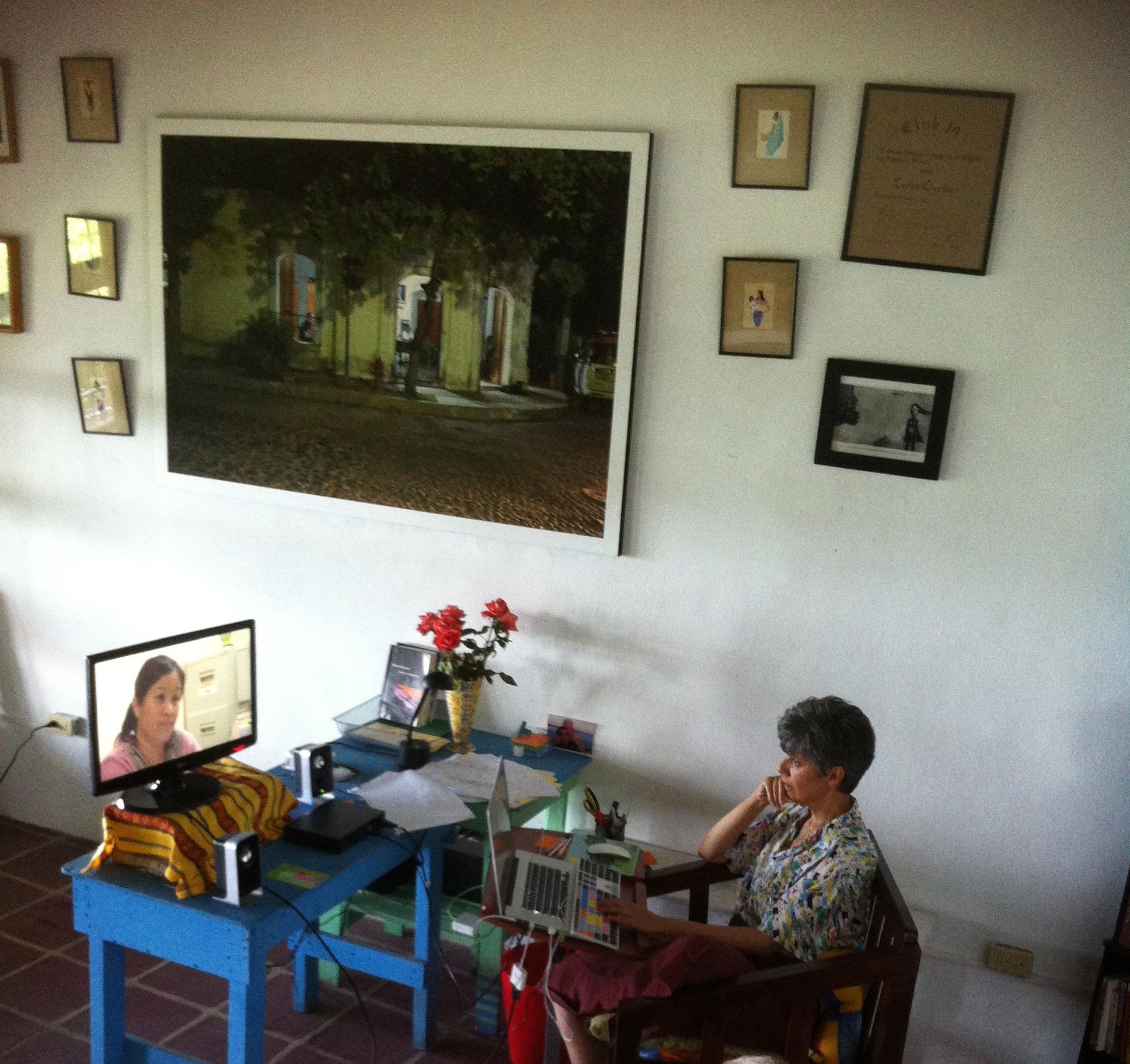 Paula editingCasaClementina
