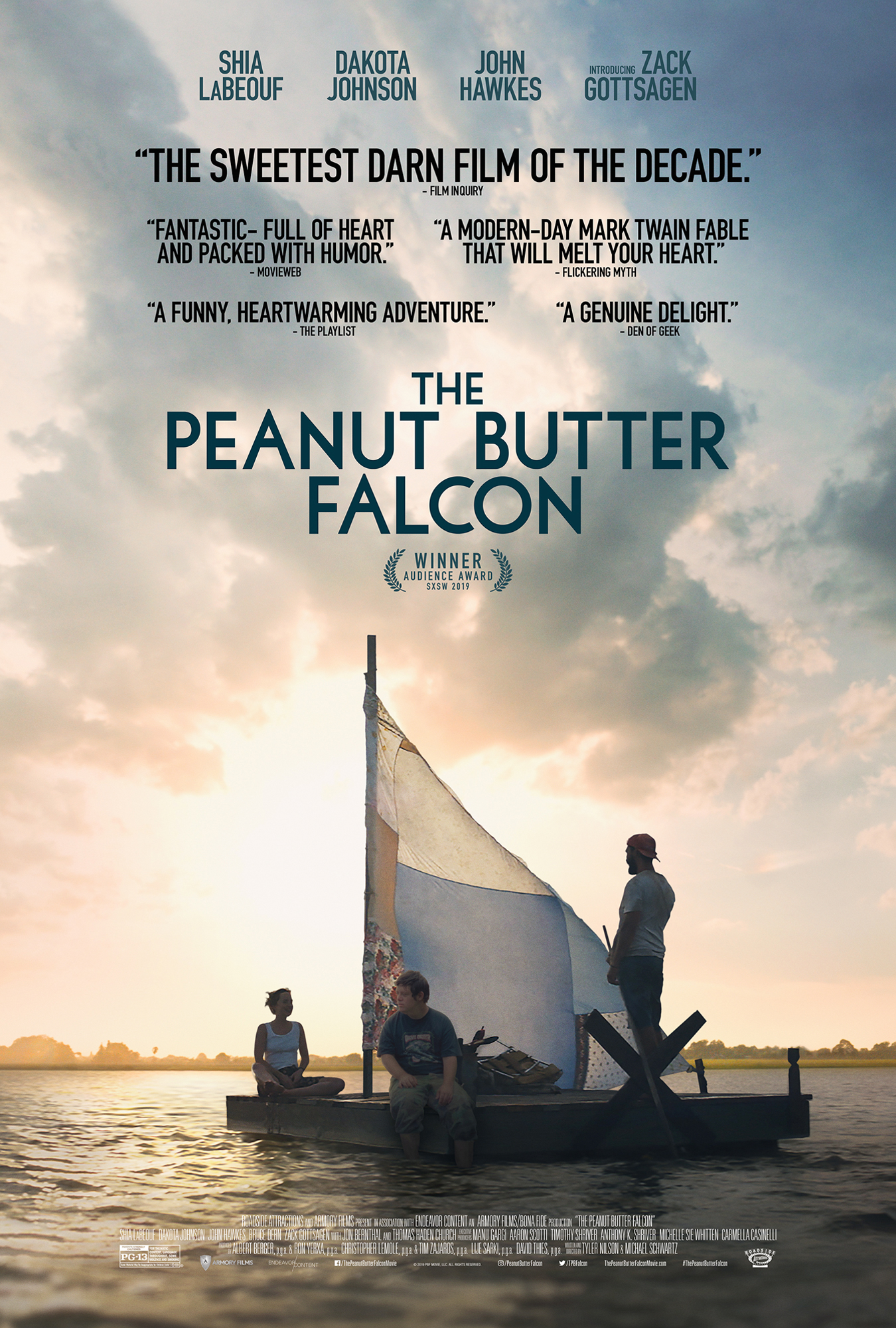 "ART OF THE CUT with Kevin Tent, ACE on editing ""Peanut Butter Falcon"" 20"