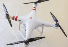 Product Review: DJI Phantom Quadcopter for GoPro (Part 2)