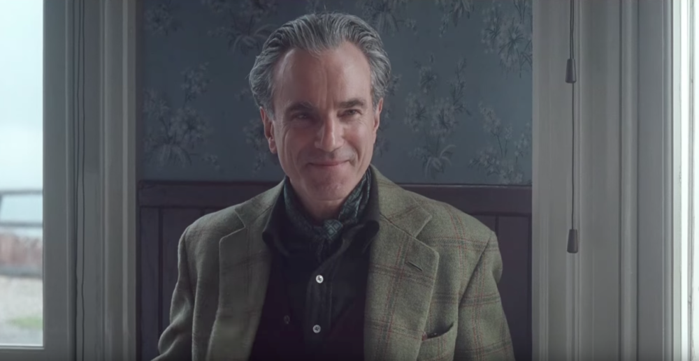 ART OF THE CUT with Dylan Tichenor, ACE on Phantom Thread 38