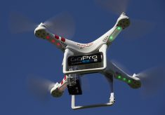 Product Review: DJI Phantom Quadcopter for GoPro