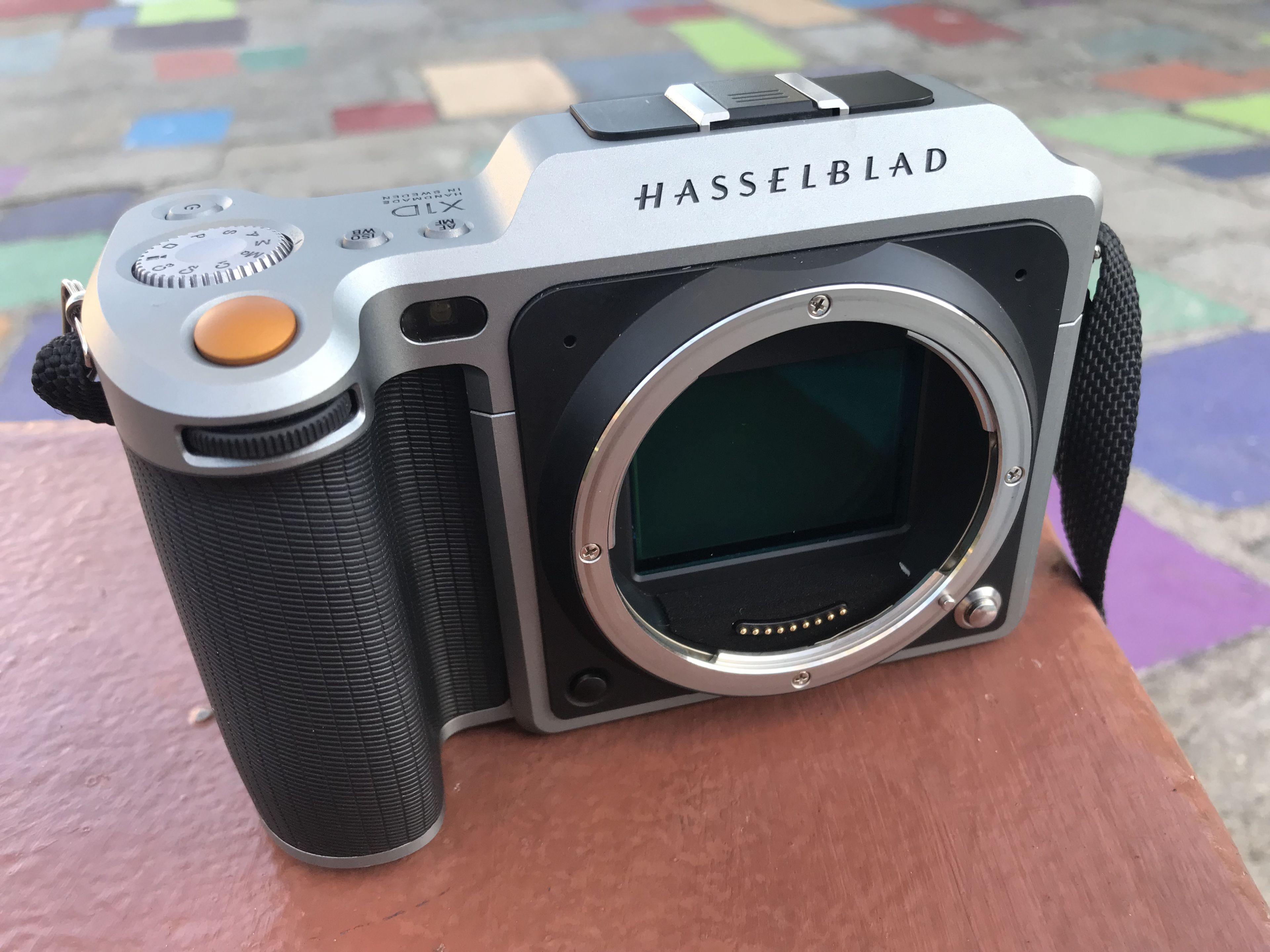 A Leap Into Medium Format with the Hasselblad X1D-50c 24