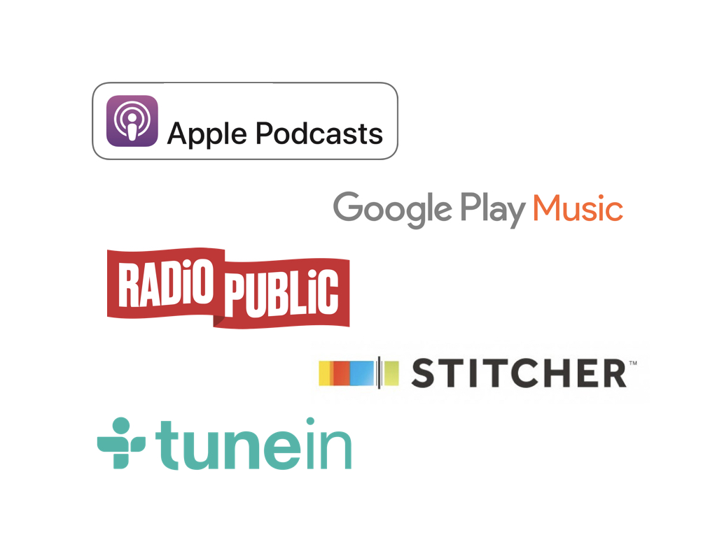 Which podcast syndication platforms to promote? Which not? 6