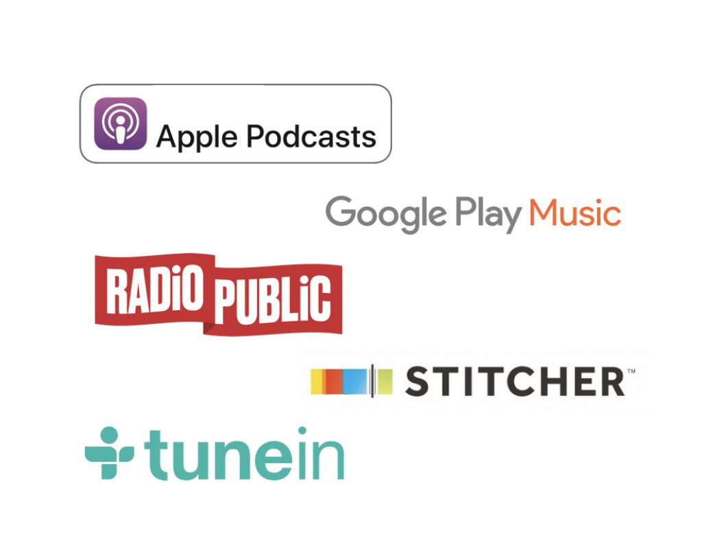 Which podcast syndication platforms to promote? Which not? 5