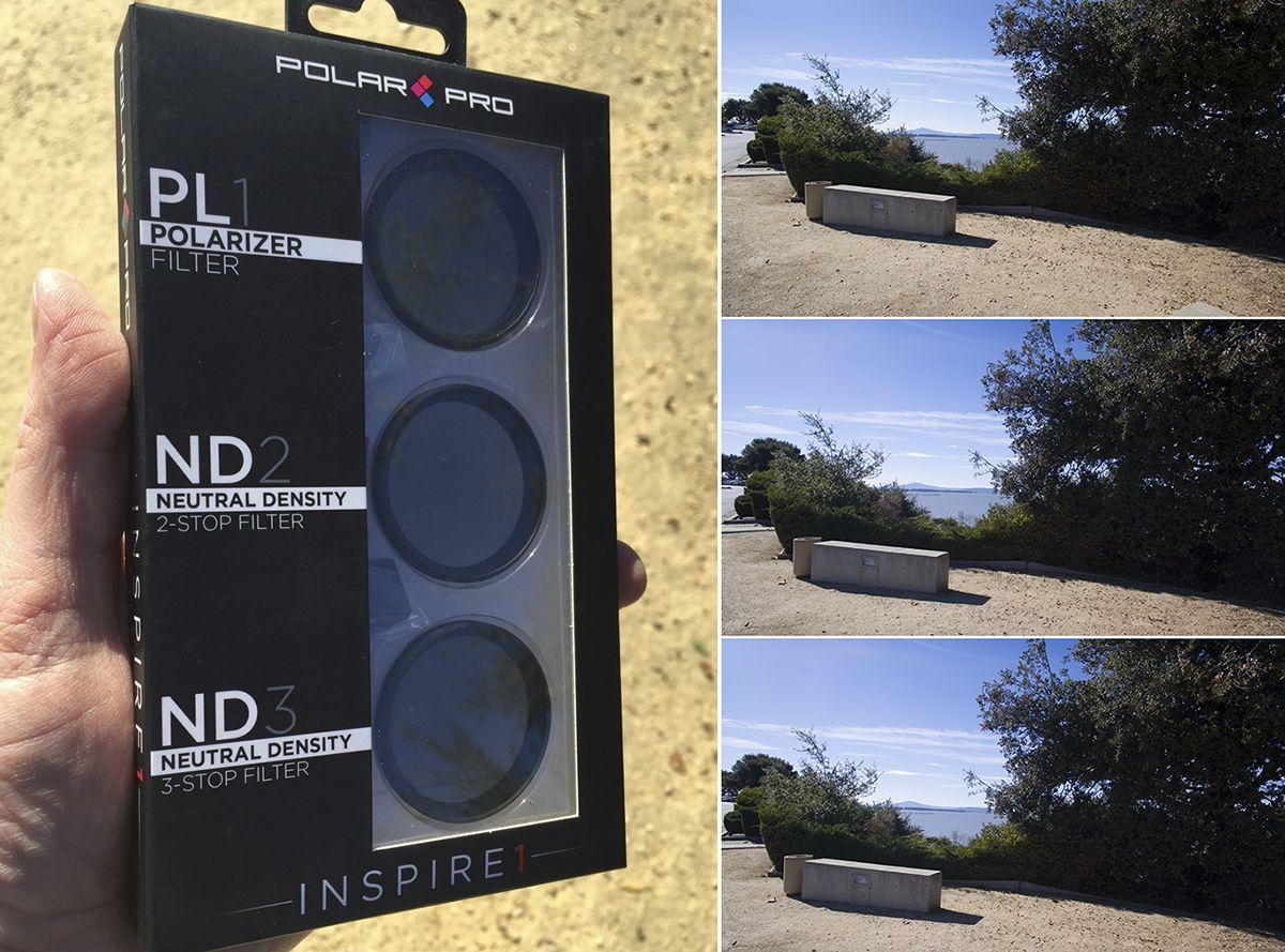 PolarPro Filters 1200