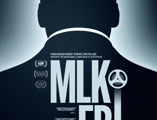 Editing MLK/FBI with Laura Tomaselli 12