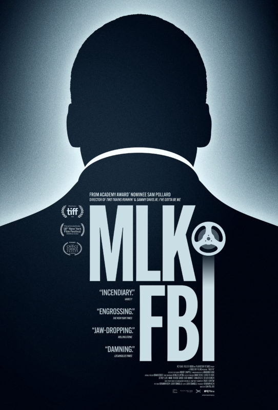 Editing MLK/FBI with Laura Tomaselli 7
