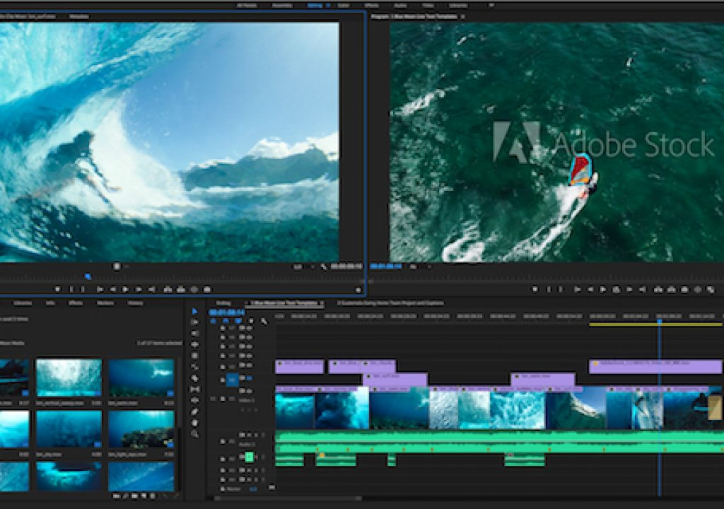Creative Cloud 'Next' at IBC 2016 1