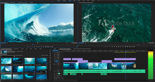 Creative Cloud 'Next' at IBC 2016 19