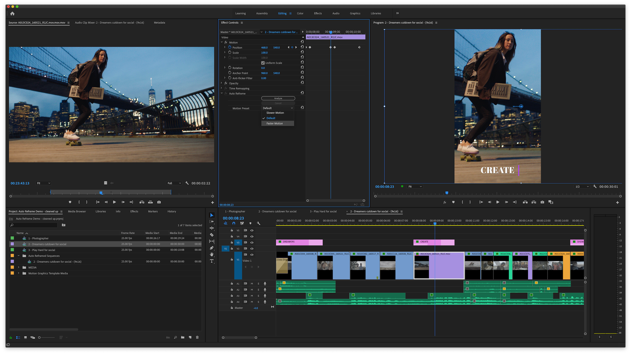 The November 2019 Release Of Adobe Premiere Pro And The Other Adobe Video Apps Is Here By Scott Simmons Provideo Coalition