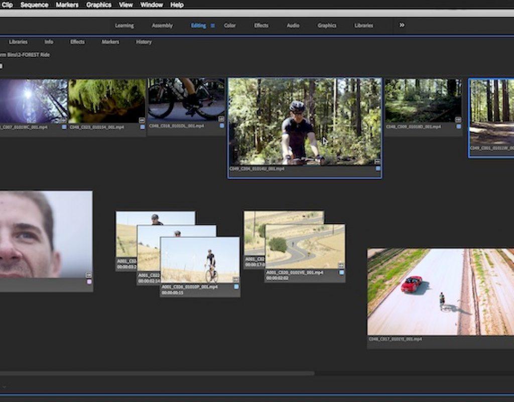 Adobe Creative Cloud video: 2019 NAB releases 7