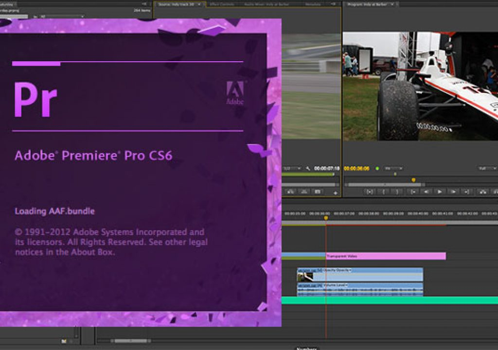 My Top 5 Or So Adobe Premiere Pro Cs6 Features By Scott Simmons Provideo Coalition