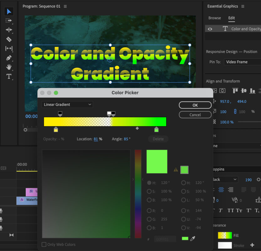 Adobe releases May update for Adobe Audition and Premiere Pro 20