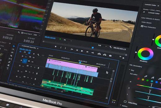 Adobe updates Creative Cloud apps for Apple M1 Macs 18