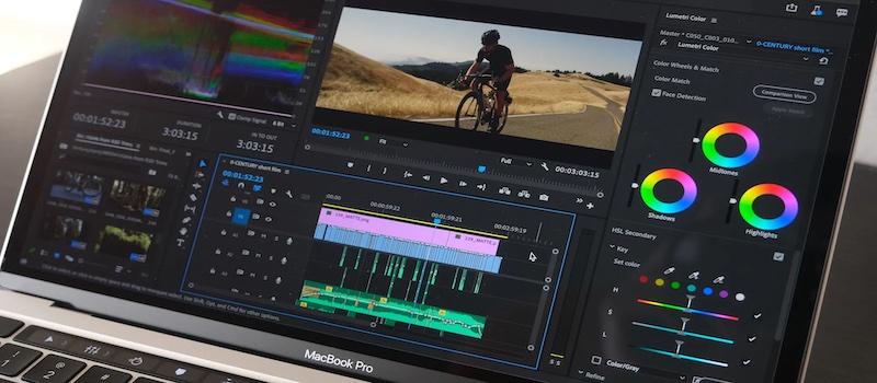 Adobe updates Creative Cloud apps for Apple M1 Macs 5