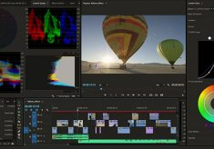 Creative Cloud video updates at IBC 2015