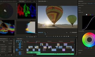 Creative Cloud video updates at IBC 2015