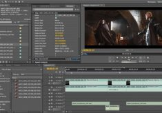 Adobe's Creative Suite Production Premium Hits the Workflow Sweet Spot