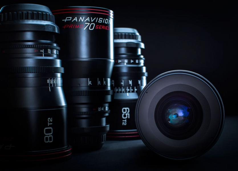 Panavision revives VistaVision for a digital world: part 2 8