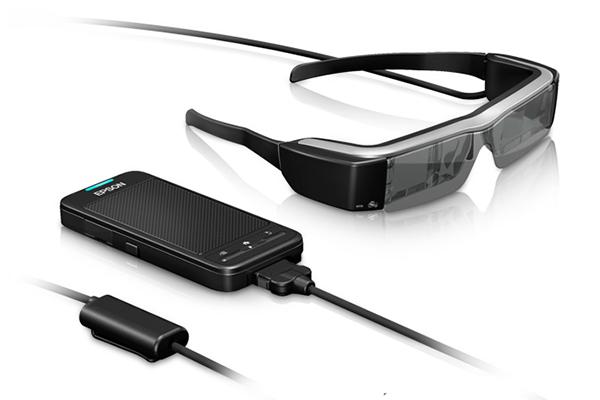 Epson Moverio BT-200 Smart Glasses with the DJI Phantom 2 Vision+ 19
