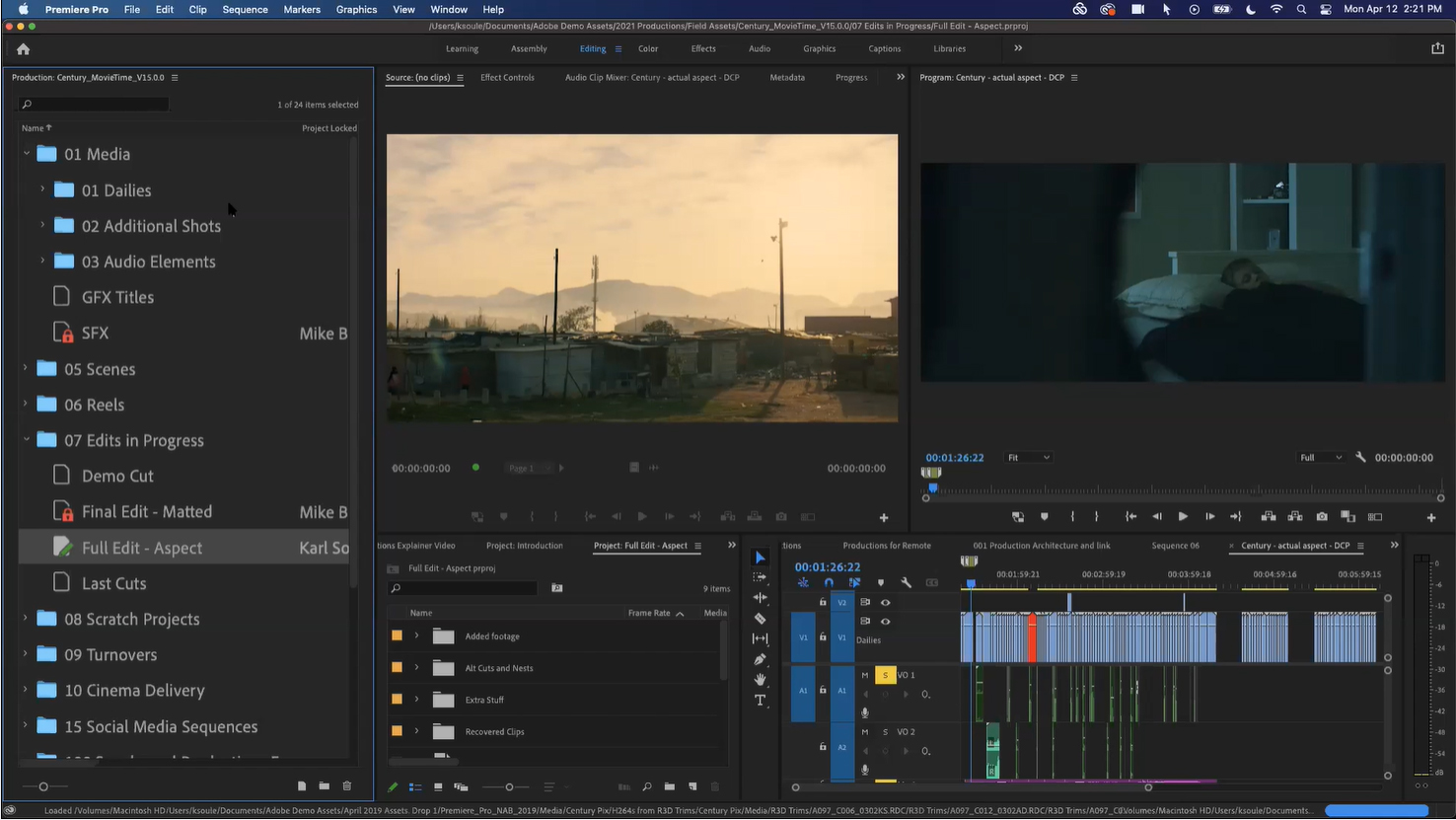 After Effects Roundup May 2021 16