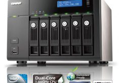 When is a NAS not just a NAS