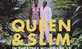 Queen & Slim edited by Pete Beaudreau