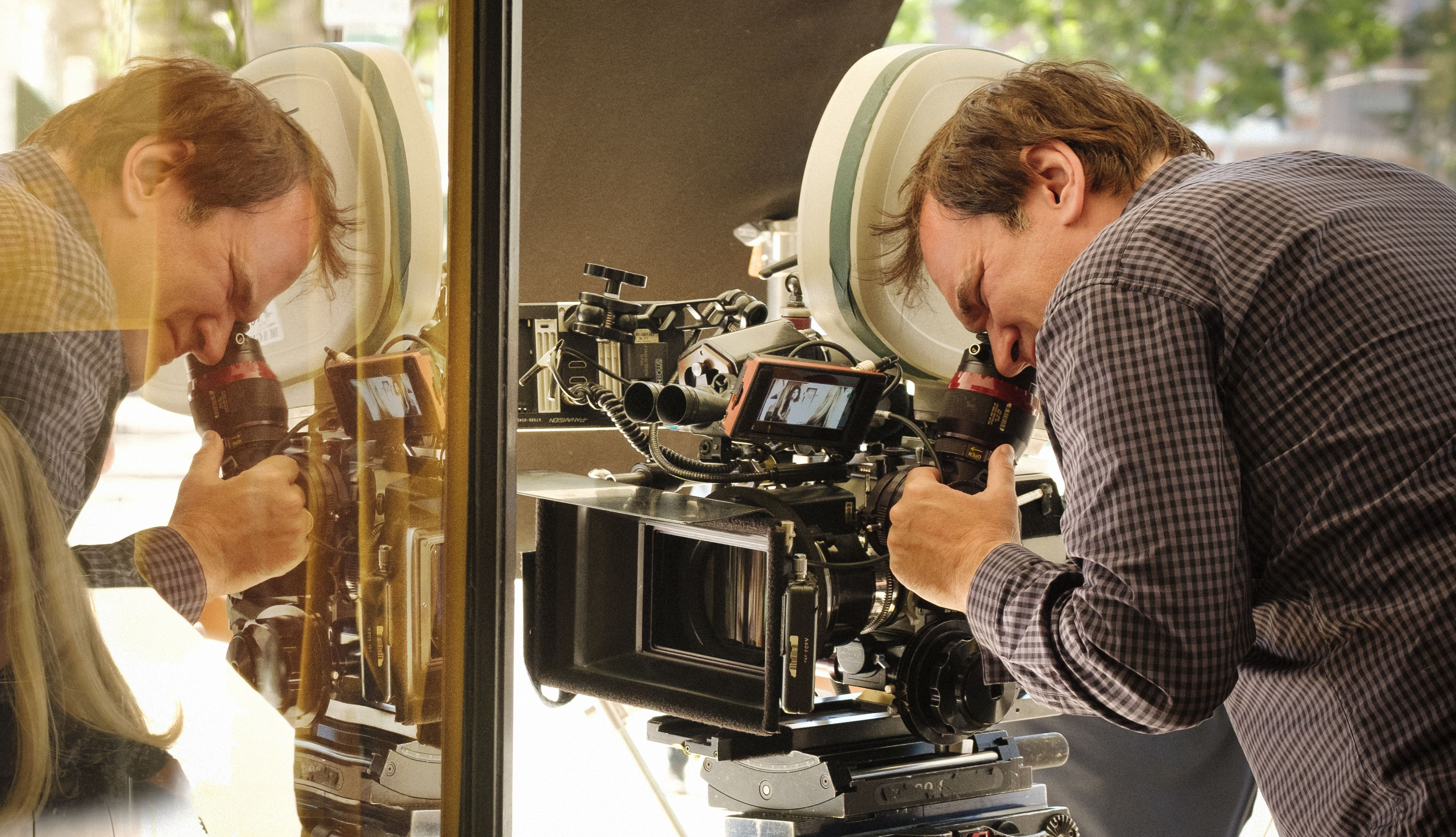 "ART OF THE CUT with Fred Raskin, ACE on editing ""Once Upon a Time in...Hollywood"" 3"