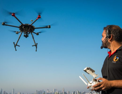 Quidich introduces drone-based AR production