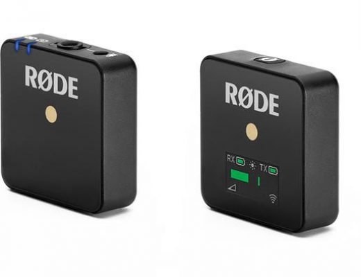 RØDE launches smallest cordless microphone system: Wireless GO 11