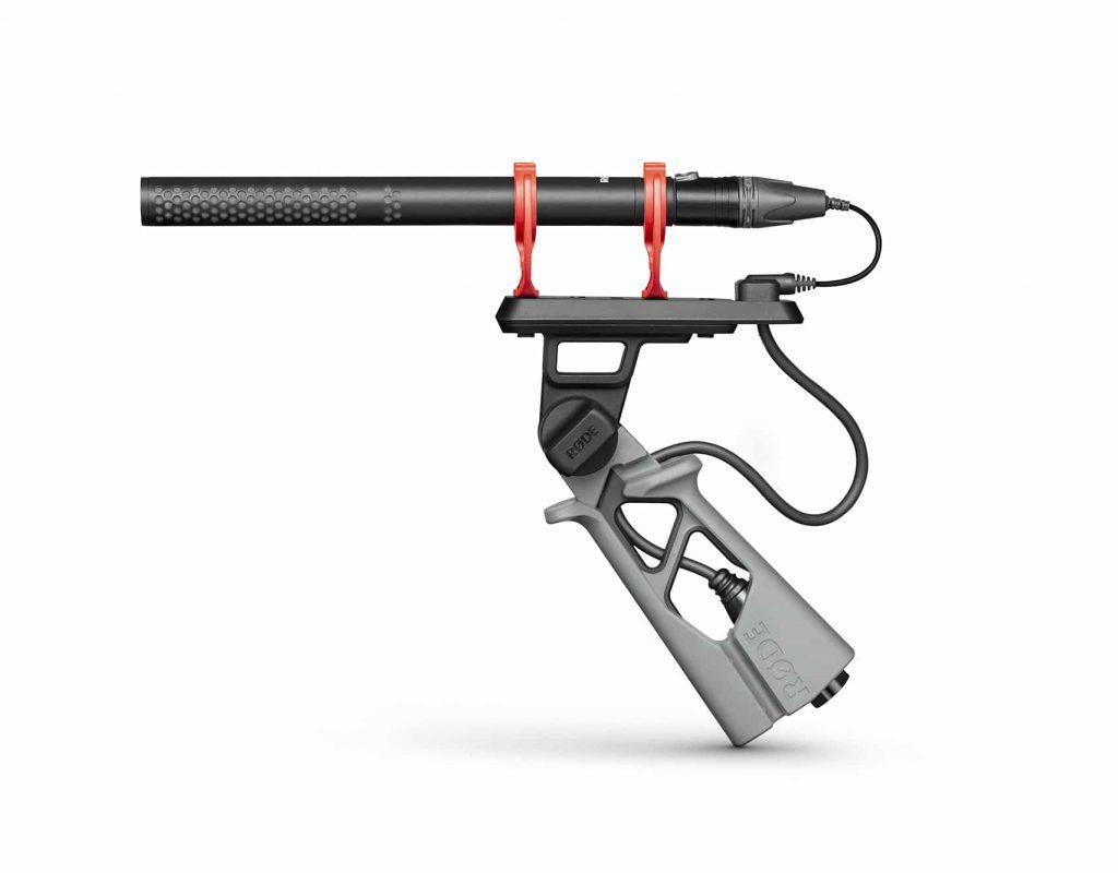 RØDE unveils NTG5 short shotgun microphone 11