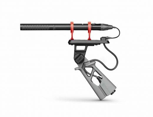 RØDE unveils NTG5 short shotgun microphone 39