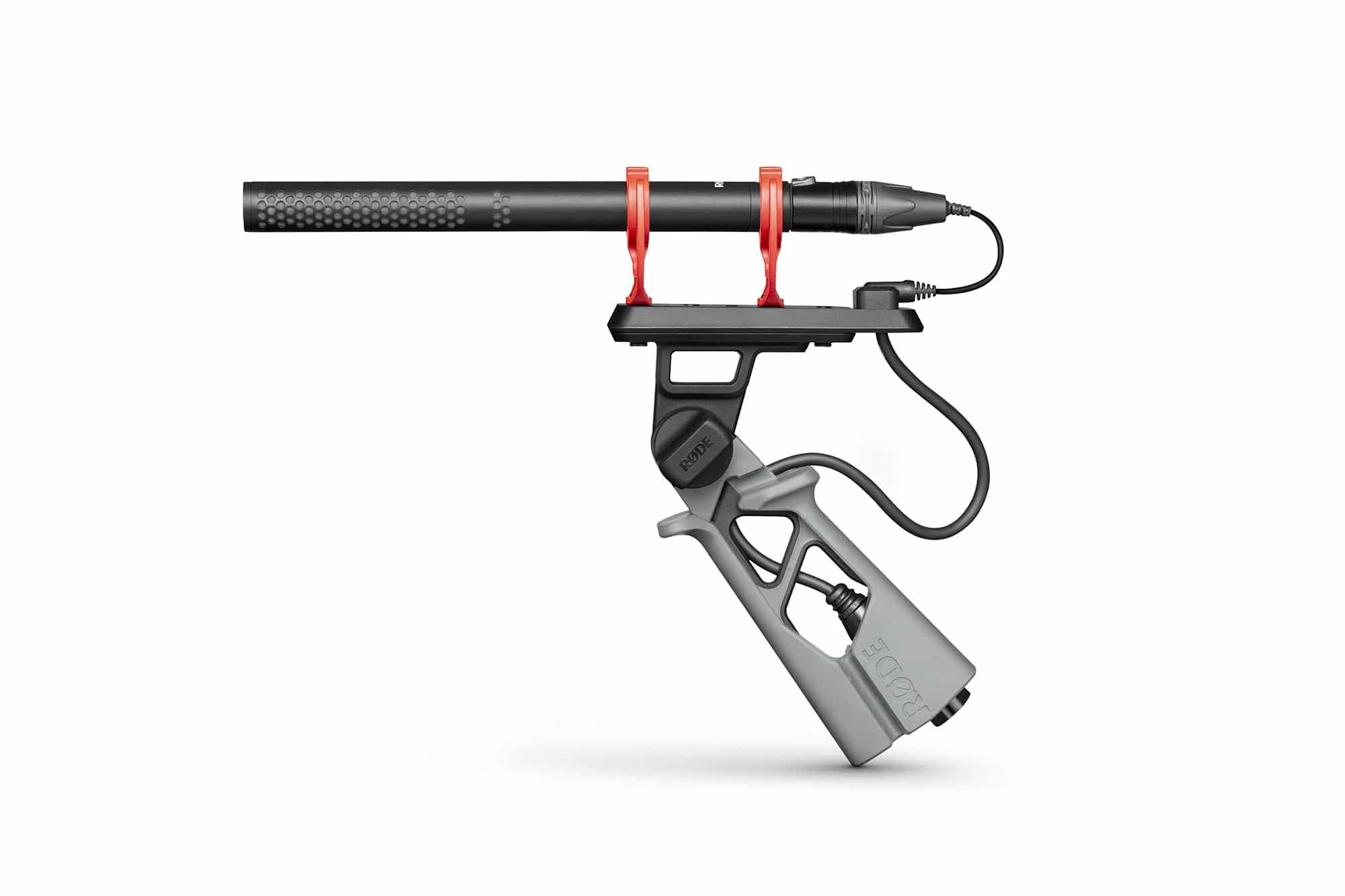 RØDE unveils NTG5 short shotgun microphone 12