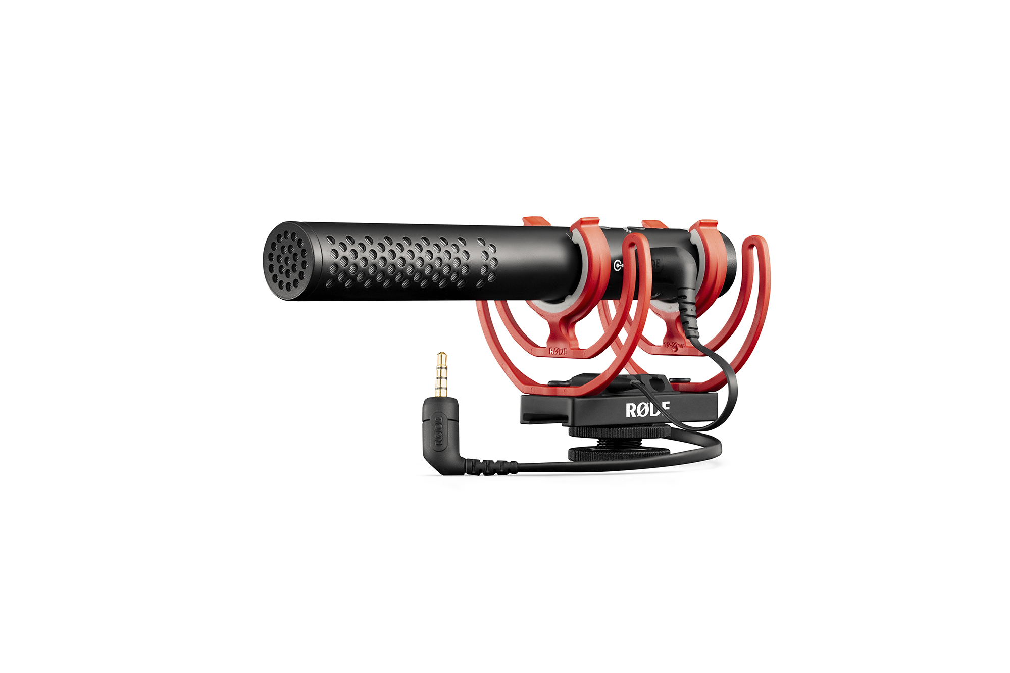 RØDE launches new VideoMic NTG hybrid shotgun microphone 6
