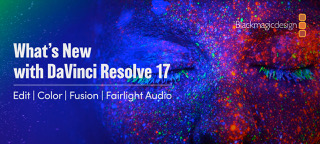 DaVinci Resolve 17 What's New watch & learn online sessions 4