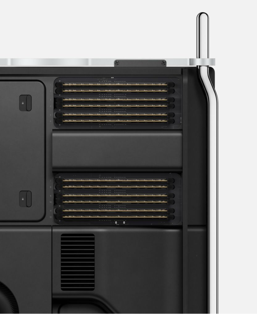 Unboxing the tech of the new Mac Pro 6