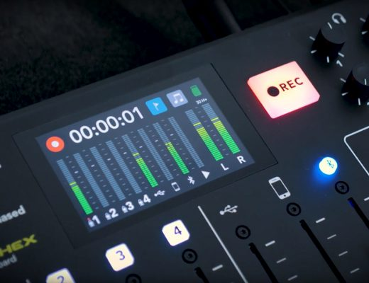 RØDECaster adds 25+ new features with free 2.0 update 3