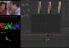RED+FCP+Color: Making It All Work