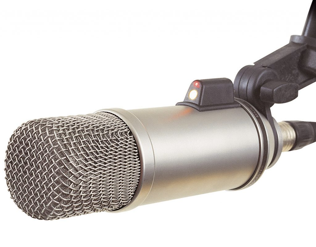 Review: RØDE Broadcaster, the voice microphone that challenges conventional wisdom 1