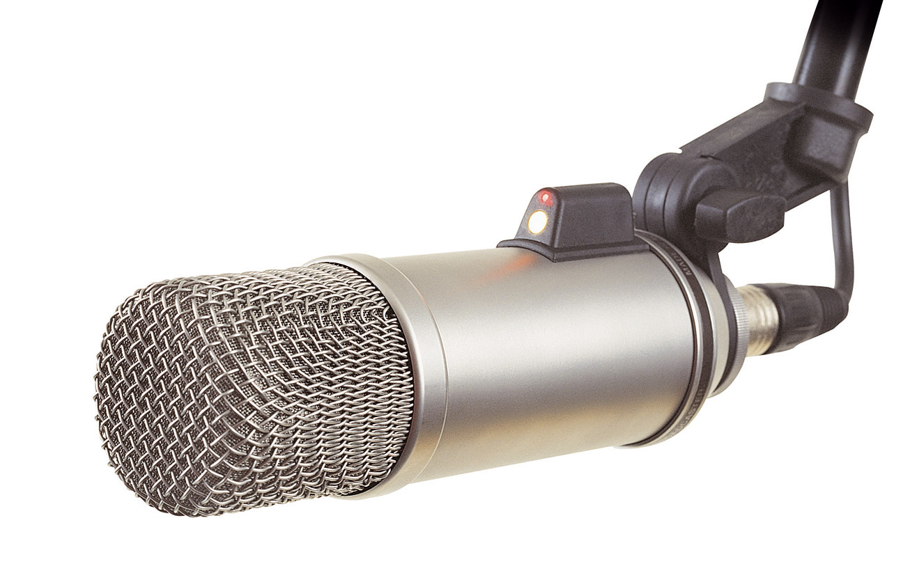 Review: RØDE NT1 studio microphone, shockmount and pop filter 18